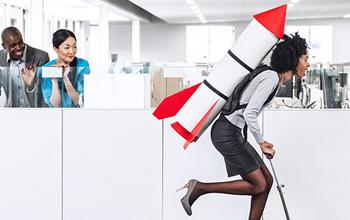 Assurer ma startup et garantir sa pérennité de l'agence  Allianz Barentin - BERGERAT & BAUER-HERIBEL