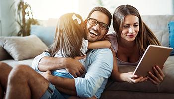 Assurance appareils électroniques de l'agence  Allianz Chatillon - Jean-luc DEMARY
