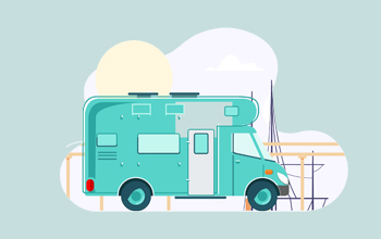 Assurance camping-car de l'agence  Allianz Bordeaux nansouty - Jean-louis OFFREDO