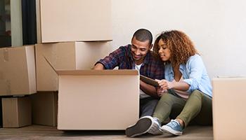 Assurance déménagement de l'agence  Allianz Panissieres - Isabelle POIRRIER