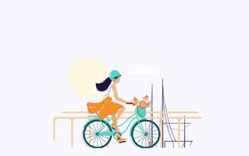 Assurance vélo de l'agence  Allianz Nantes mellinet - Laurent-gilles CANDERO