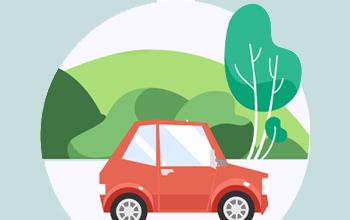 Assurance véhicule électrique ou hybride de l'agence  Allianz Baleone - COLONNA & MARTELLI