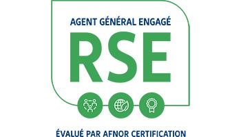 Engagé RSE : Pour un meilleur avenir  de l'agence  Allianz Reignier - Vigny DEPIERRE ASSURANCES
